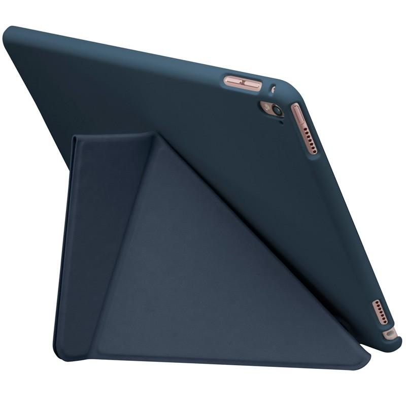 LAUT Trifolio Case iPad Pro 9,7 inch Blue - 3