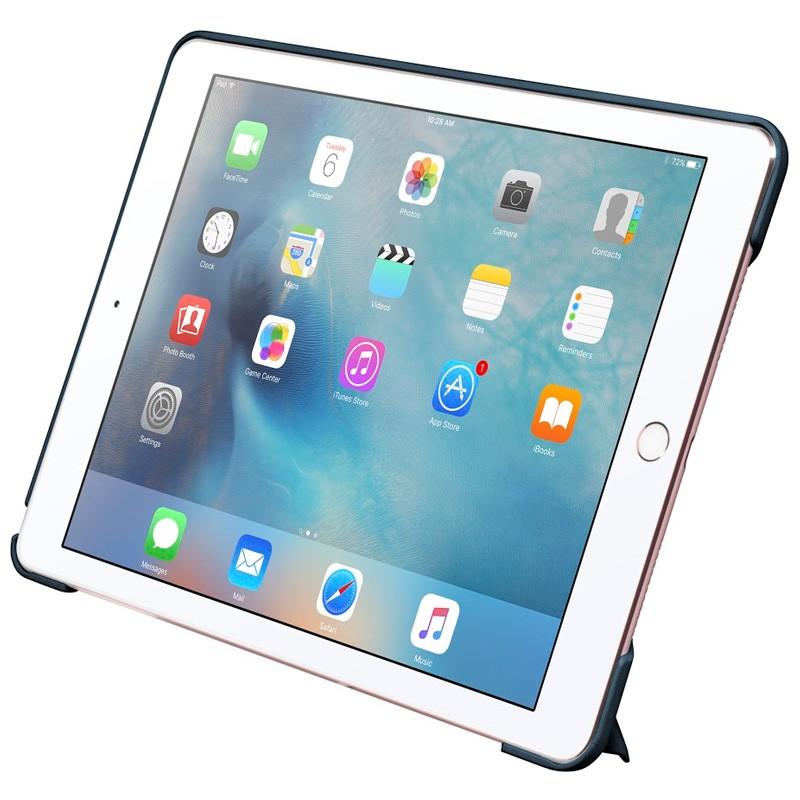LAUT Trifolio Case iPad Pro 9,7 inch Blue - 4