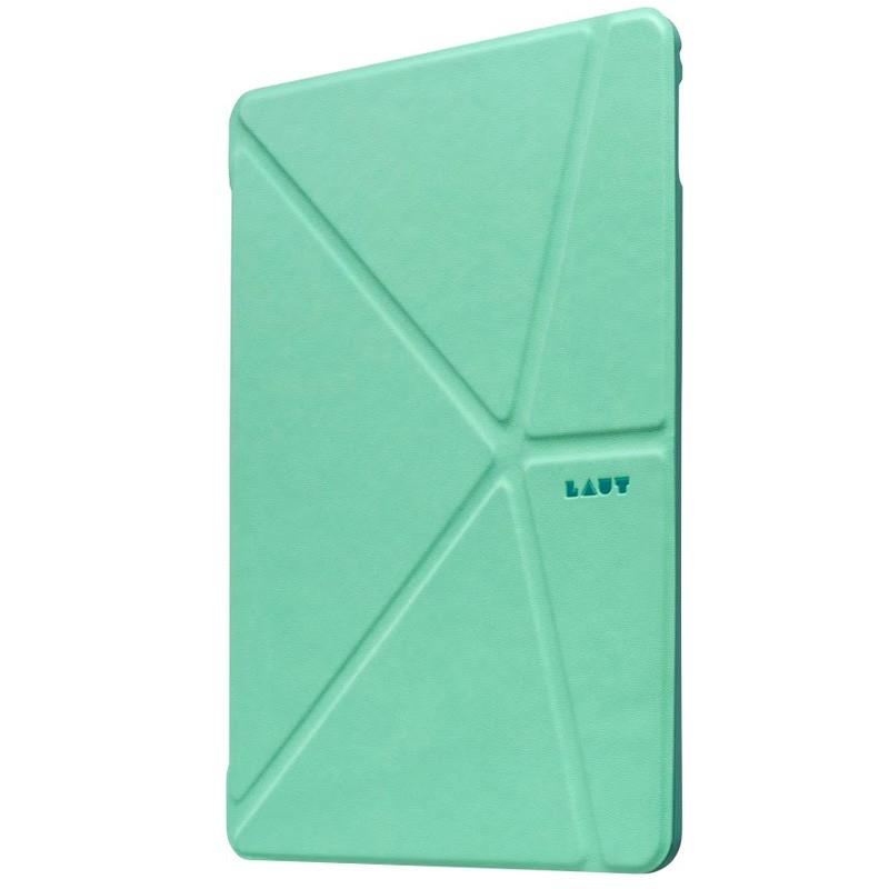 LAUT Trifolio Case iPad Pro 9,7 inch Green - 1