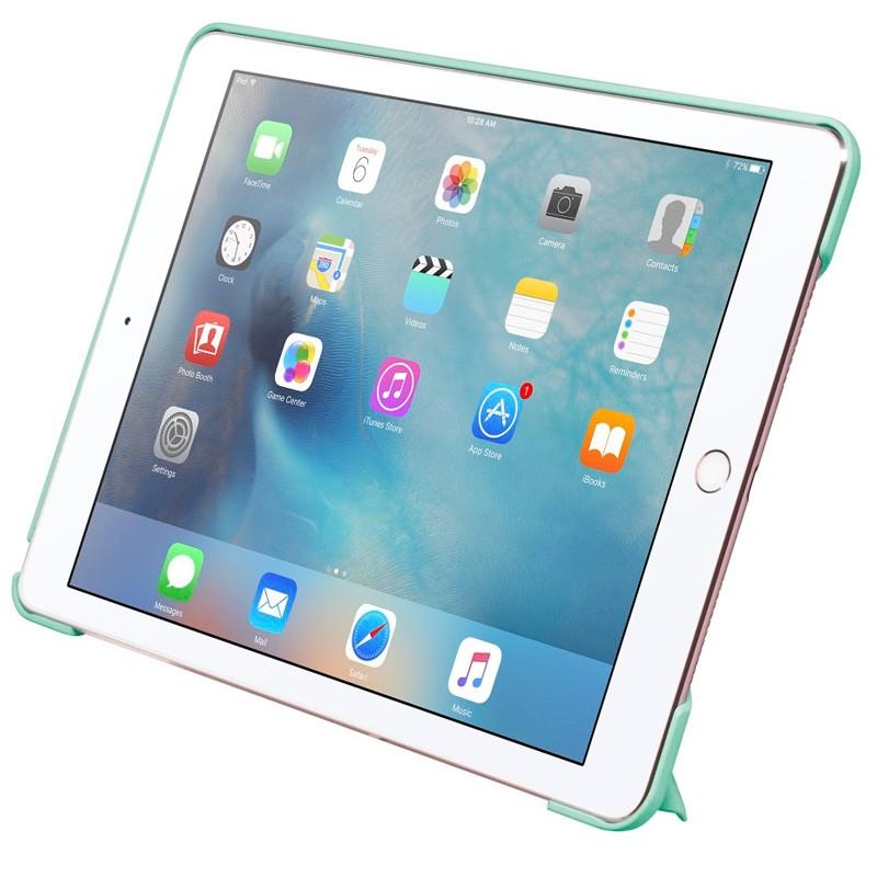 LAUT Trifolio Case iPad Pro 9,7 inch Green - 4