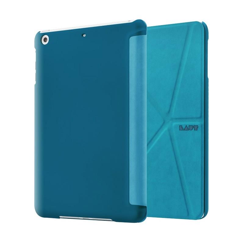 LAUT Trifolio iPad mini 4 Blue - 1