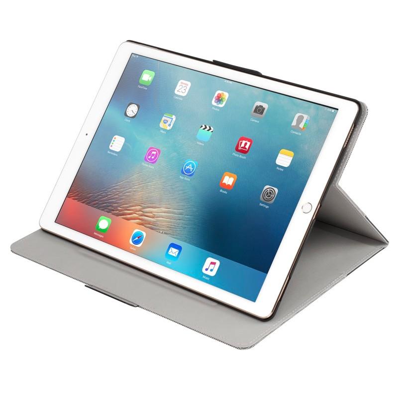 LAUT Profolio iPad Pro Black - 4