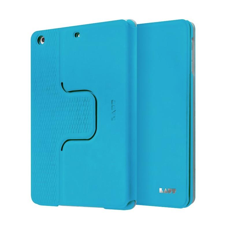 LAUT Revolve iPad mini 4 Blue - 1