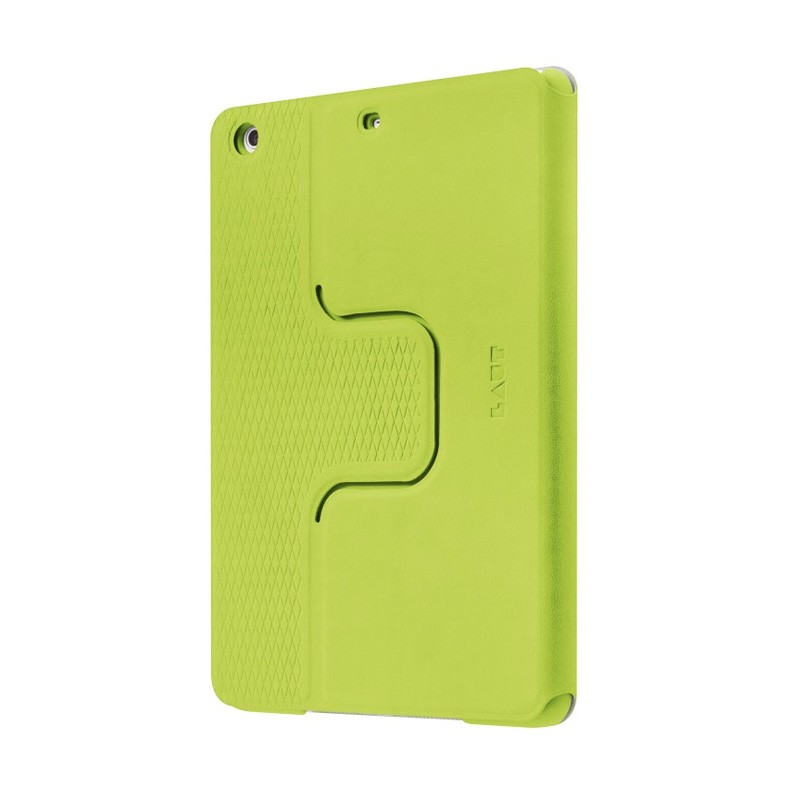 LAUT Revolve iPad mini 4 Green - 2
