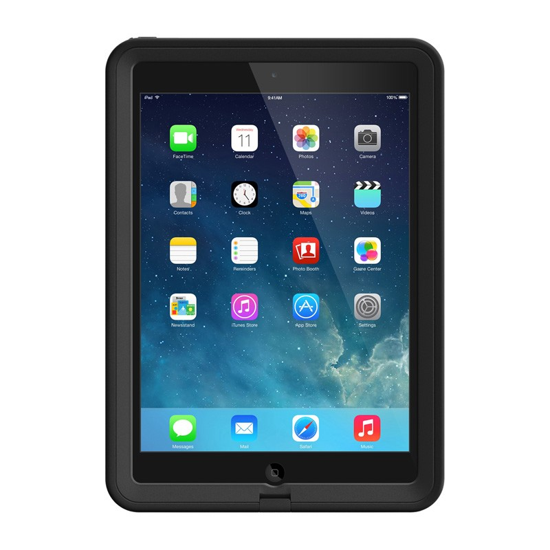LifeProof Fré iPad Air Black - 1