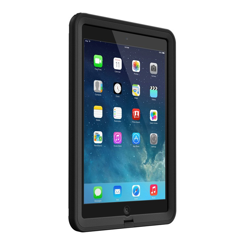 LifeProof Fré iPad Air Black - 2