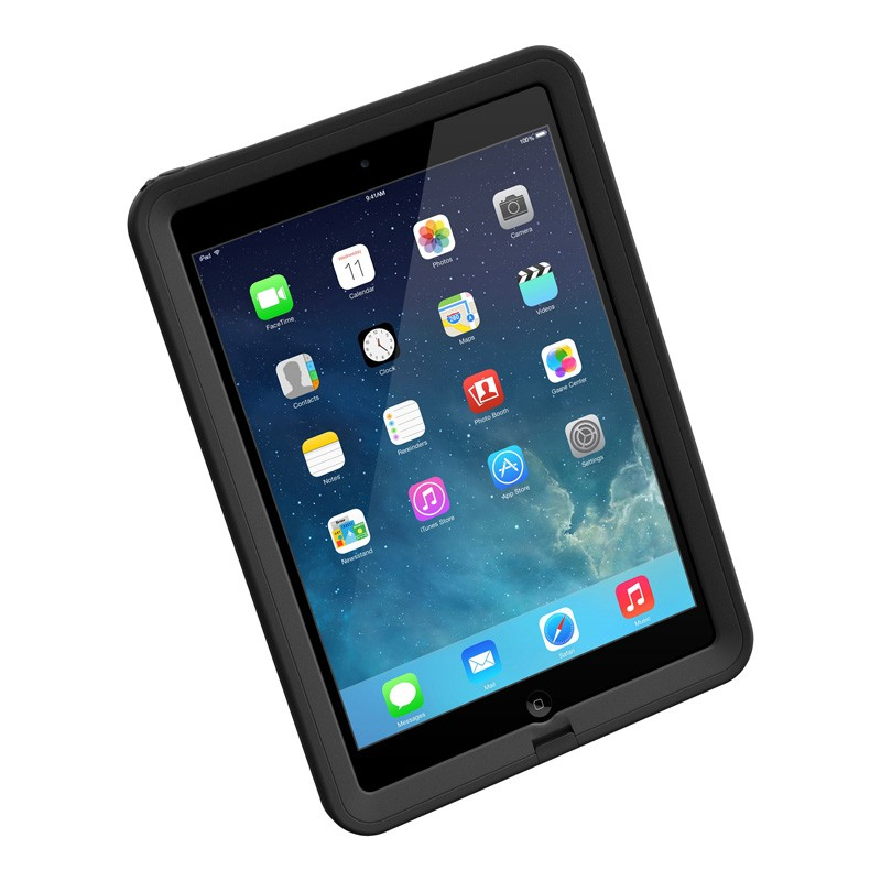 LifeProof Fré iPad Air Black - 4