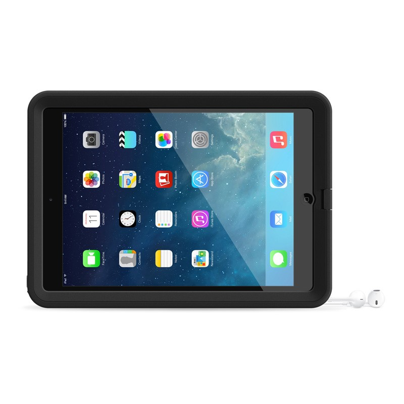 LifeProof Fré iPad Air Black - 5