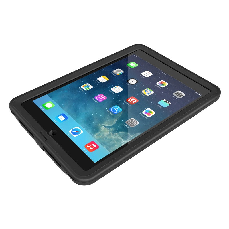 LifeProof Fré iPad Air Black - 7