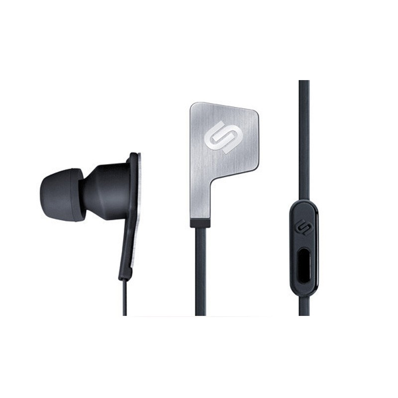 Urbanista London 3.0 in-Ear Headset Silver - 1