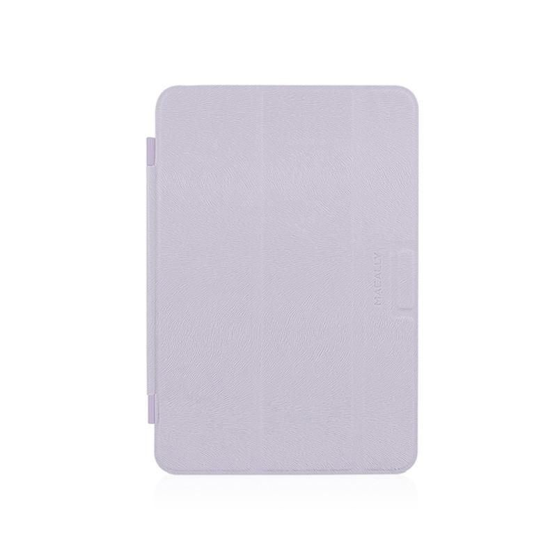 Macally Covermate iPad mini Lila - 2