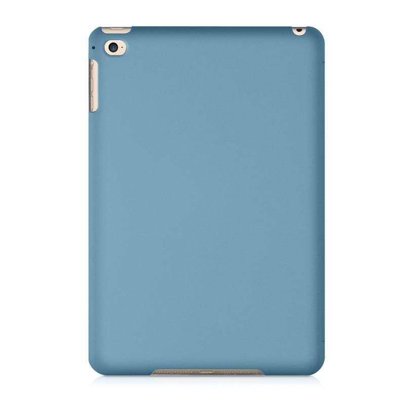 Macally Bookstand iPad mini 4 Blue - 2