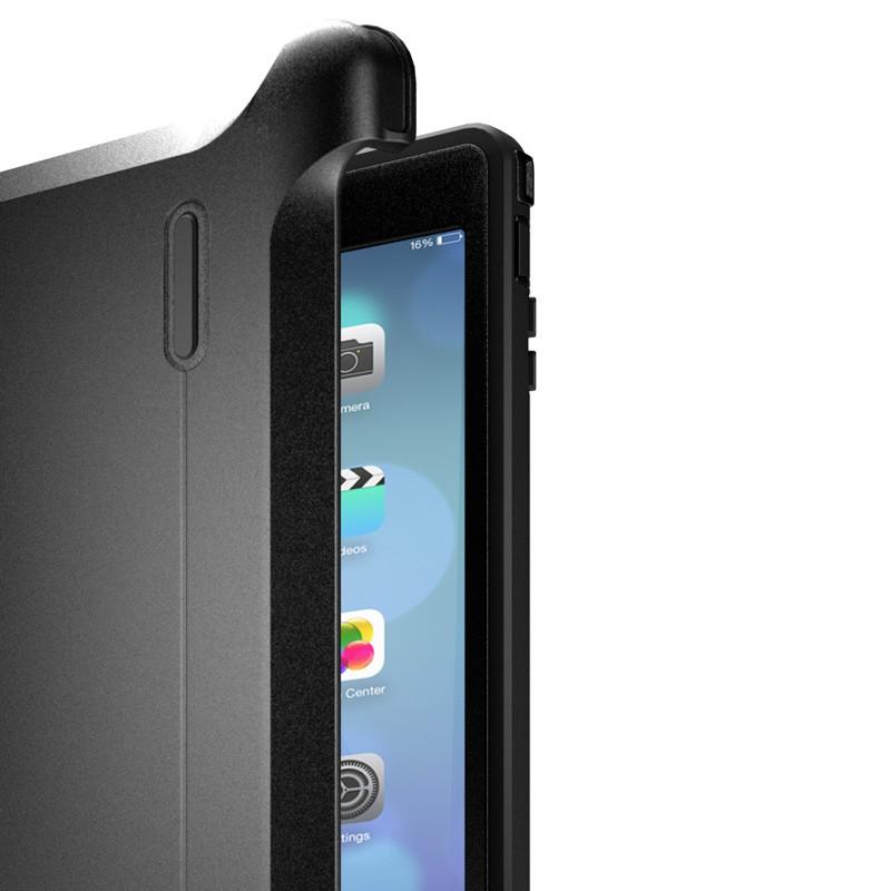 Otterbox - Defender iPad 9,7 inch (2017) Black 08