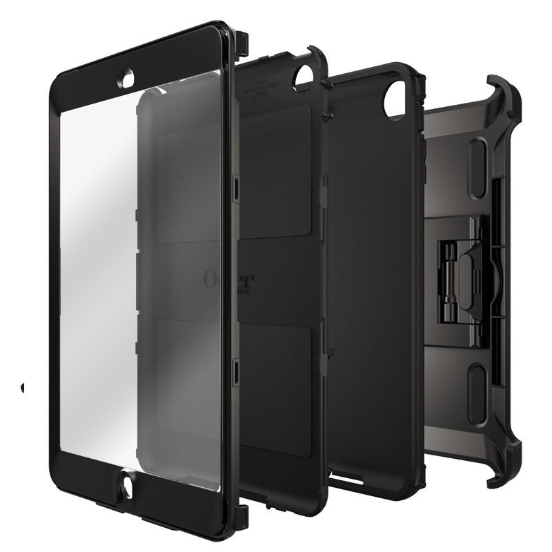 Otterbox - Defender iPad 9,7 inch (2017) Black 09
