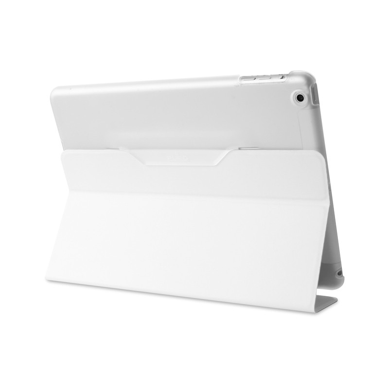 Puro Zeta Folio iPad Air 2 White - 6