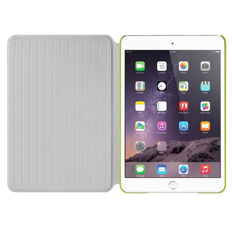 LAUT Trifolio iPad mini 1 / 2 / 3 Green - 4