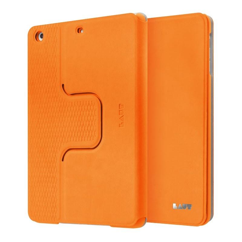 LAUT Trifolio iPad mini 1 / 2 / 3 Orange - 1