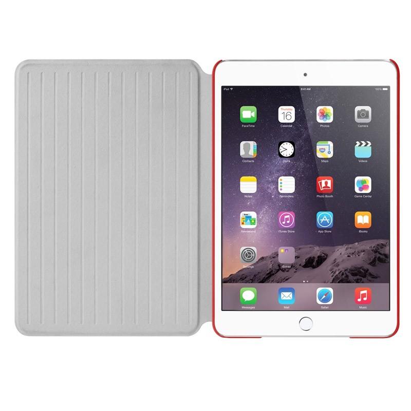 LAUT Trifolio iPad mini 1 / 2 / 3 Red - 4