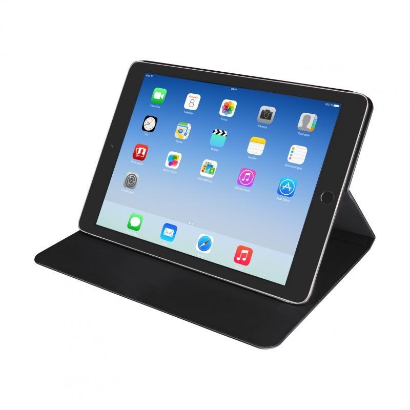 Artwizz SeeJacket Folio iPad Air 2 Black - 4