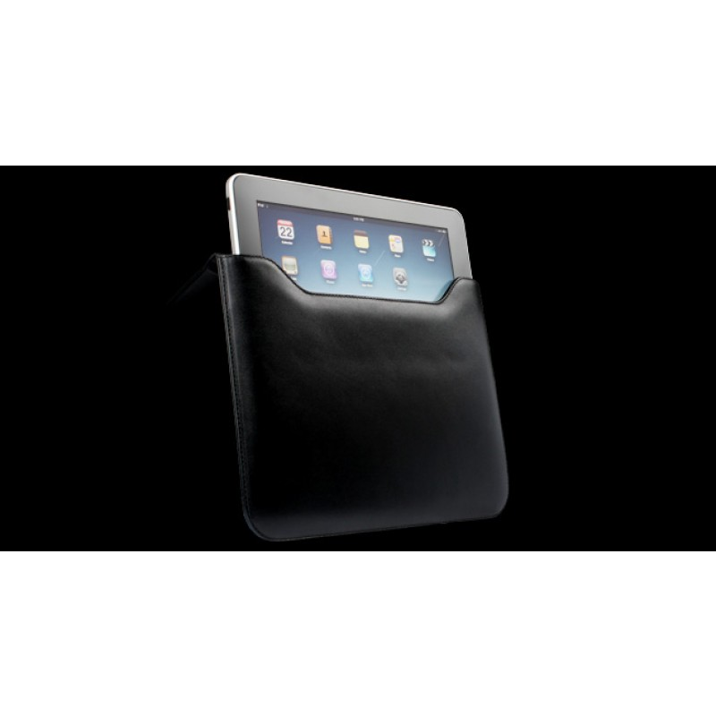 Sena Executive Sleeve iPad Brown - 8