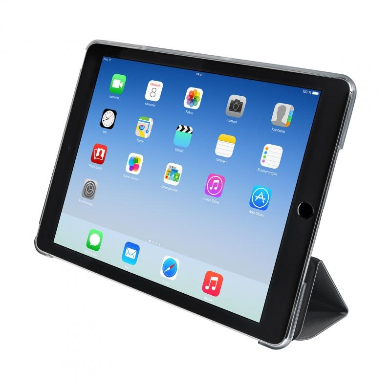 Artwizz SmartJacket Folio iPad Air 2 Black - 4