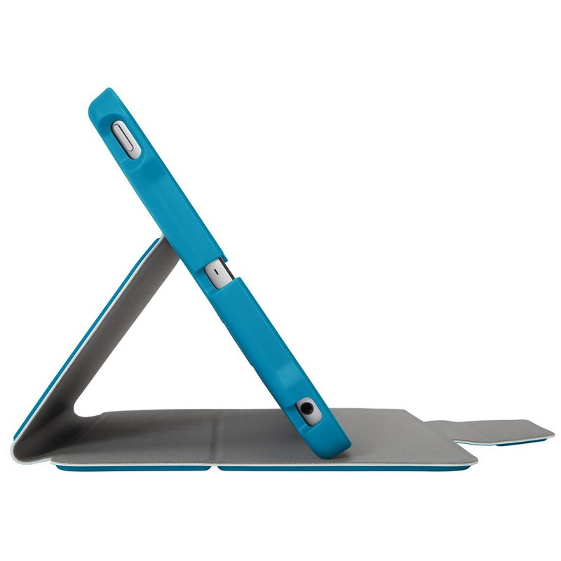 Targus - 3D Protection Case iPad mini 4,3,2,1 Blue 05
