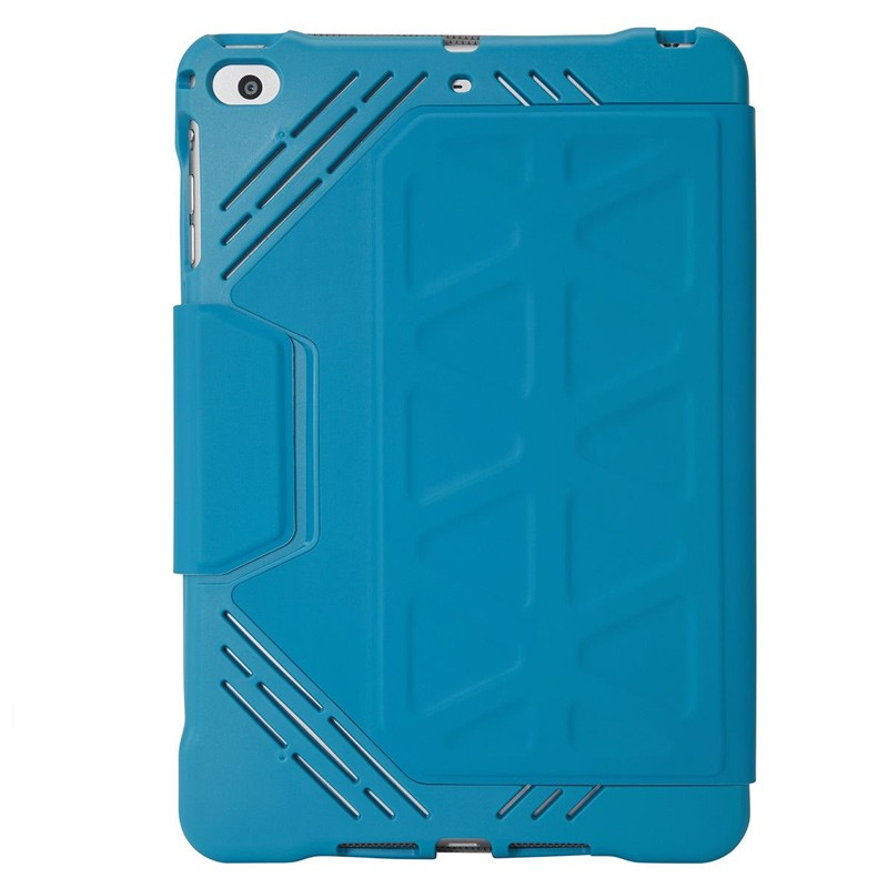 Targus - 3D Protection Case iPad mini 4,3,2,1 Blue 07