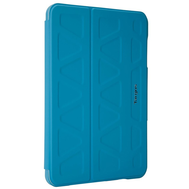 Targus - 3D Protection Case iPad mini 4,3,2,1 Blue 02