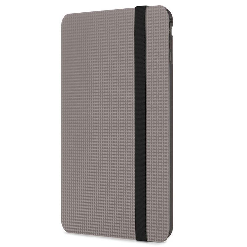 Targus - Click-In Case iPad (2017), iPad Pro 9,7, iPad Air 2 en iPad Air Grey 04