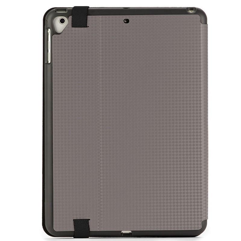 Targus - Click-In Case iPad (2017), iPad Pro 9,7, iPad Air 2 en iPad Air Grey 05