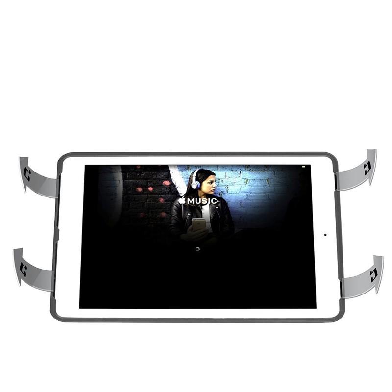 Targus - Click-In Case iPad (2017), iPad Pro 9,7, iPad Air 2 en iPad Air Grey 07