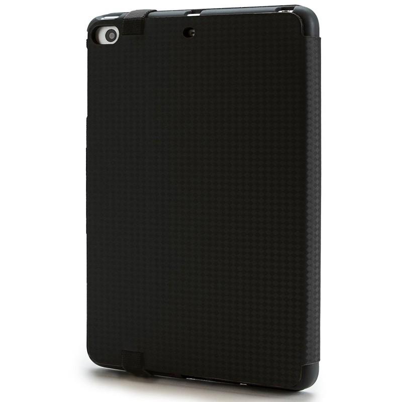 Targus - Click-In Case voor iPad mini 4,3,2,1 Black 08