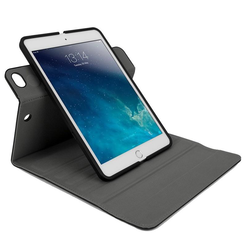 Targus - Versavu iPad mini 4,3,2,1 Black 01