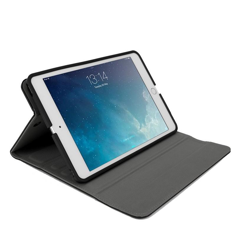 Targus - Versavu iPad mini 4,3,2,1 Black 02