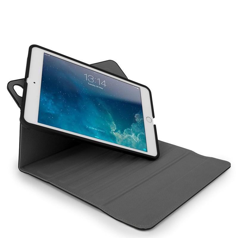 Targus - Versavu iPad mini 4,3,2,1 Black 08