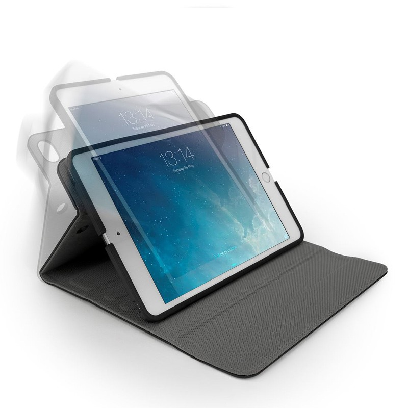 Targus - Versavu iPad mini 4,3,2,1 Black 10