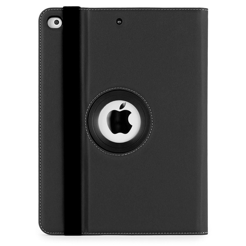 Targus - VersaVu Rotating Case iPad Pro 10.5 Black 02