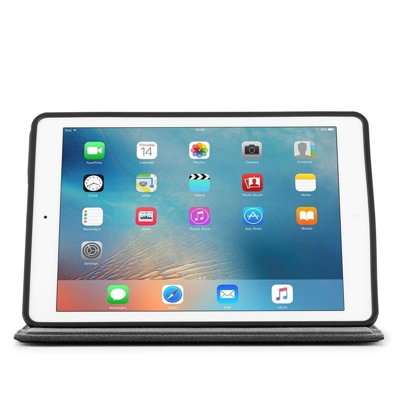 Targus - VersaVu Rotating Case iPad Pro 10.5 Black 07