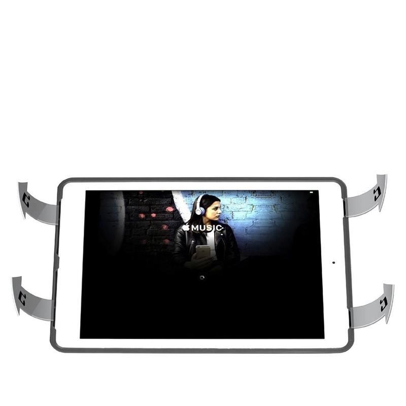 Targus - VersaVu Rotating Case iPad Pro 10.5 Black 08