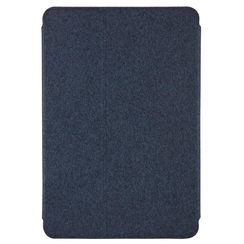 Case Logic SnapView Folio iPad Mini 4 Dress Blue - 2