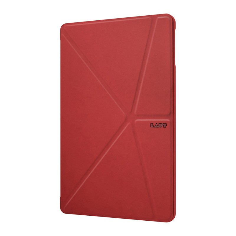 LAUT Trifold iPad Air 2 Red - 1