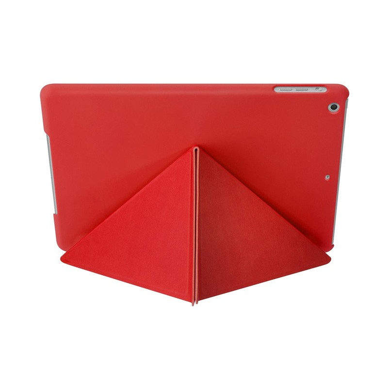 LAUT Trifold iPad Air 2 Red - 5