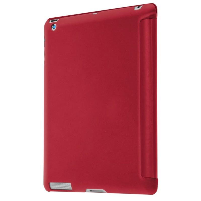 LAUT Trifolio iPad 2 / 3 / 4 Red - 2