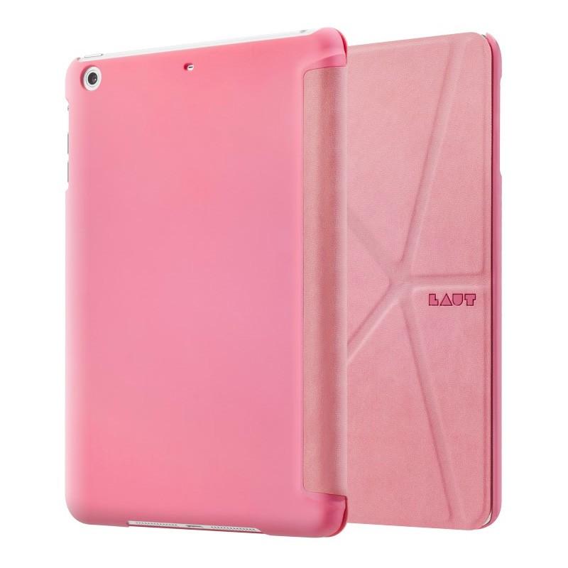 LAUT Trifolio iPad mini 1 / 2 / 3 Pink - 1