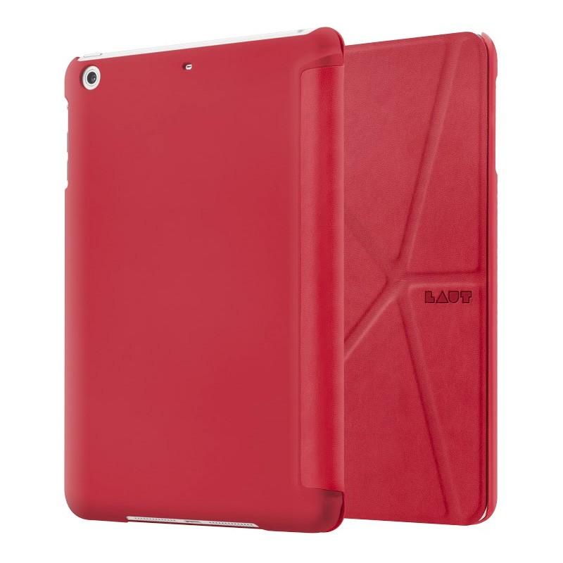 LAUT Trifolio iPad mini 1 / 2 / 3 Red - 1