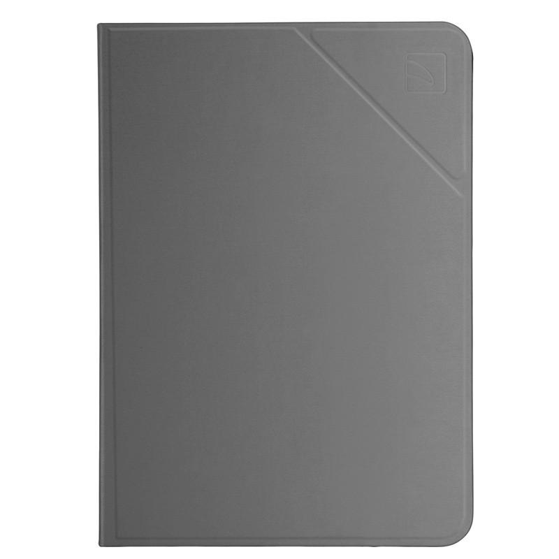 Tucano - Minerale Folio iPad 9,7 inch 2017 Space Gray 01