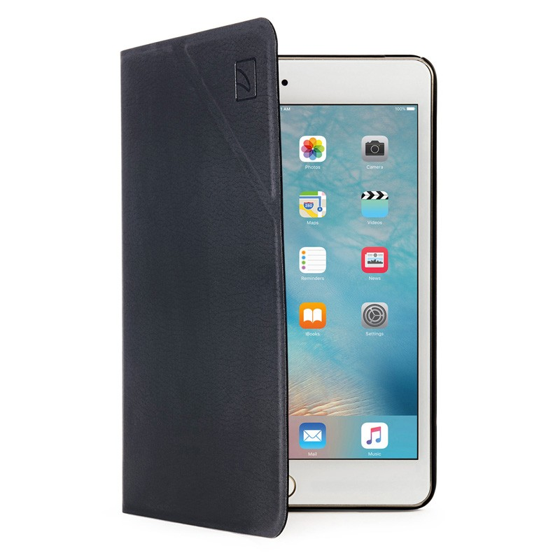 Tucano Angolo Folio iPad mini 4 Black - 1