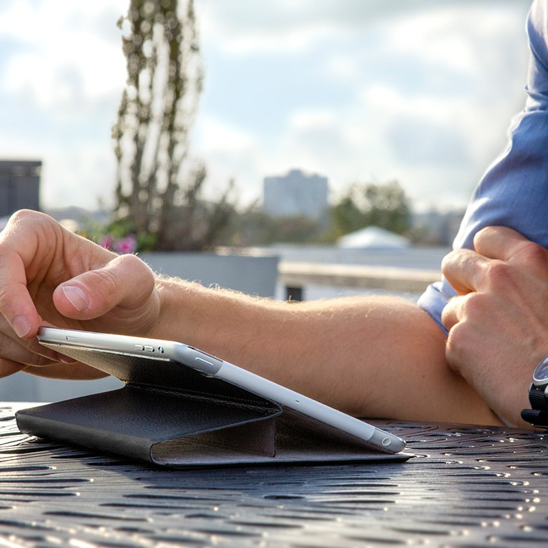 Twelve South - SurfacePad iPad Mini Camel 07