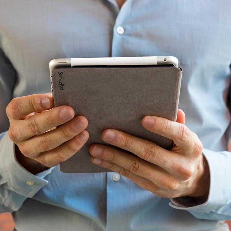 Twelve South - SurfacePad iPad Mini Camel 09