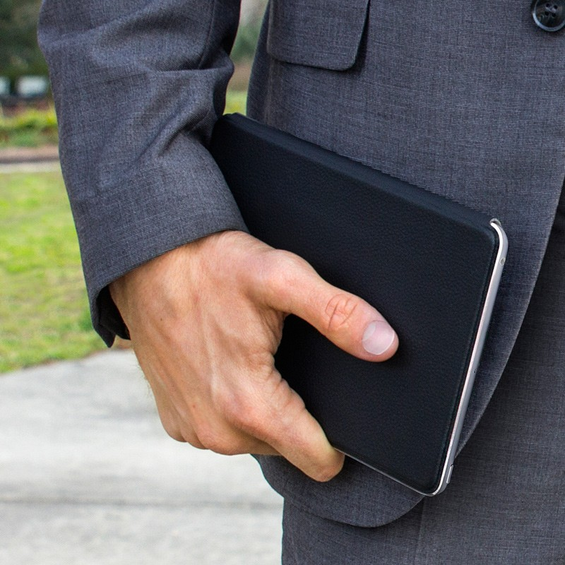 Twelve South - SurfacePad iPad Pro 9,7 inch Camel 10